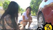 为什么现在汽车的备胎,都不是全尺寸的?外行人一般不知道