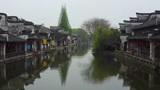 贵州最漂亮的古镇之一风景在江南古镇之上 但至今仍不收门票