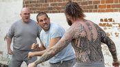 斯科特·阿德金斯又一部监狱动作大片,被狱霸欺负决定复仇!
