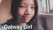 Galway Girl - Ed Sheeran (cover)|我亲爱的深爱的戈尔韦女孩:-D
