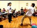 [英语学习 ny-yy.com] 街舞pk Crazy Kyo vs Alan