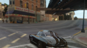 GTA4 1954 Mercedes-Benz 300SL Coupe和SLRStirlingMoss
