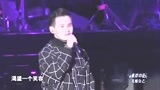 周申李伟,中国好声音香港红磡体育场演唱会《情有爱》