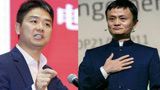 看看刘强东的英语演讲,再看看马云的!网友:专科跟本科的差距