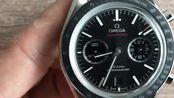 买复刻表在哪里买-OM欧米茄超霸 自产9300计时机芯-卖复刻表的微商