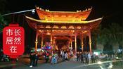 江西赣州!市委书记县长亲自来剪彩的文化旅游桥,居然可以摆摊!