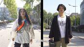 【高校抖肩舞接力-折叶】抖肩舞武昌首义学院版本十月公社出品