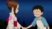 Karakai Jouzu no Takagi-san 2 ED8 - 「 やさしい気持ち Yasashii Kimochi 」by Takahashi Rie