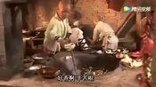 七小罗汉:师父下山化缘,七个小和尚在家做饭,厨房毁了