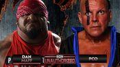 2019.11.03 ROH Unauthorized - 无规则赛 Dan Maff vs. PCO