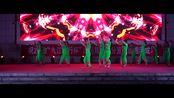 14.《中国有个小地方》江西省新余市分宜县文化中心广场舞队