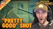[转载/chocoTaco官方剪辑]Thread the Needle ft. Boom - chocoTaco PUBG Gameplay