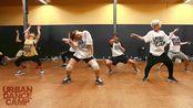 【popping街舞】Mek It Bunx Up - Deewun ft Marcy Chin-URBAN DANCE