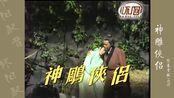 1976 神雕侠侣 主题曲 关正杰、韦秀娴、麦韵 主演 罗乐林/李通明/白彪/米雪