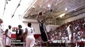 """詹库杜、骚韦、欧文等巨星在2011年NBA停摆期集体出洞,每一秒都透着""""牛B""""二字"""