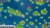 海岛奇兵2月吸血螃蟹第26到31阶段