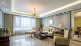 《设计点亮家 》王丽莎:美式大宅惬意设计