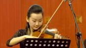 莫扎特钢琴三重奏(kv. 498)第一乐章:行板
