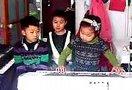 五级曲子(八月桂花遍地开),指导教师:宁安市音乐老师刘秀茹老师)