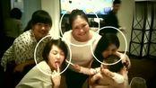 普通妈妈,生的两个女儿都是明星,并且4个外孙女都长得很像