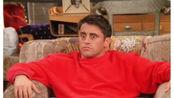 生肉Friends练听力 众人发现钱钱和Monica在一起后的反应,都是名场面呀