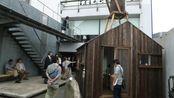 【日字】中村好文展:Come on-a my hut!,东京TOTO Gallery間,2013