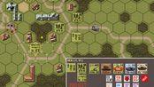 《Tigers On The Hunt》ASLSK电子版视觉模组展示 第三版