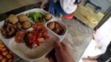 云南昆明13元的自助快餐,肉随便吃,怎么样