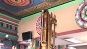 吉隆坡茨厂街的(印度寺庙)的日常
