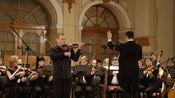 帕格尼尼 - D大调第一小提琴协奏曲 第一乐章 Paganini - Violin Concerto No.1 Mov.I / Marko Komonko