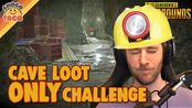 [转载/chocoTaco官方剪辑]Fuzwuz Presents: The Cave Loot Challenge ft. Boom - chocoTaco