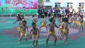 小鸡小鸡 表演单位:钟祥市长寿机关幼儿园学前二班