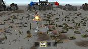 WW2战场模拟器。斯大林格勒战役,苏军优胜。