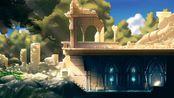 unity 最新2d功能游戏制作案例(免费) Lost Crypt