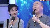 欢乐星期二很甜蜜 洋外孙与外公登台表演