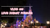LOG 006/上海迪士尼 disney/成为一日船长夫人&和公主们 迪士尼朋友们拍手手/和维尼抱抱
