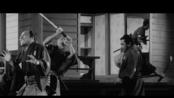 黑泽明-椿三十郎-片段