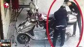 偷电瓶车触电身亡!家属索赔20万:武汉中院通报,未受理过该案件