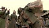 《新水浒传》武松大秀神力,五百斤石头轻松背起,众人拍手叫好