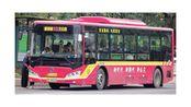 【公交POV】梧州公交13路下行(文化路→毅德城)前方展望视频