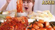 【G-NI】 六种韩国泡菜+白米饭