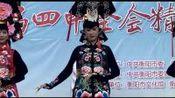 湖南省衡阳市文化馆睿智模特艺术团2019.12.12广场旬旬演 社区周周乐