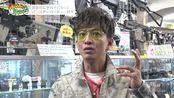 2019.11.10 木村さ~~ん! #67「今年もやります!ちょっと変わった木村拓哉のお誕生日パーティー!」(TOKYO FM × GYAO!)