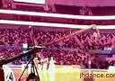 上海 2013wdsf 体育舞蹈拉丁舞桑巴n1-90后编导