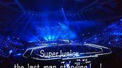 Super Show 8 in Macao Day2 震撼热场《Superman》声嘶力竭应援版