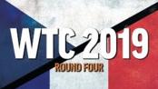 【工会球】WTC(世界团队锦标赛) 2019第4轮 Fishermen Vs. Hunters