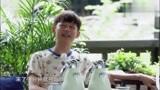 何炅:大华不在时想他,回来了不到三分钟又烦!哈哈哈
