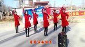梦中的流星广场舞: 《玉米地里会情郎》 舞蹈: 卫辉市太公镇西陈召舞蹈队