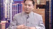 """洛杉磯18台卓蕾專訪 """"鄧小平""""扮演者, 著名演員盧奇"""
