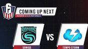 【美国国家杯】彩虹六号围攻 - 八强 - 美国国家杯 -Soniqs vs. Tempo Storm